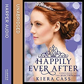 Happily Ever After (The Selection Series) cover art