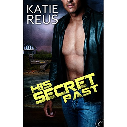 His Secret Past audiobook cover art