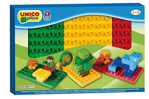 Unico Baukasten für Kinder