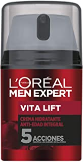 LOréal Paris Men Expert - Integral Vita Lift hidratante diario anti-edad 50 ml