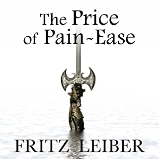 The Price of Pain-Ease cover art