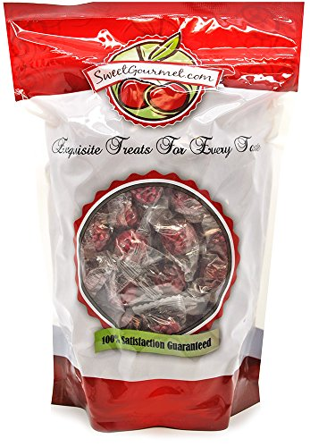 Top raspberry hard candy for 2021