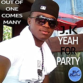 Yeah for Party