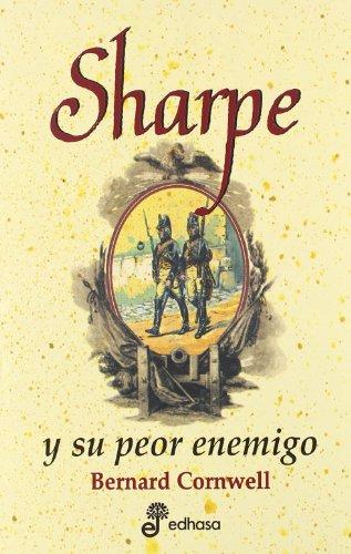 Sharpe y su peor enemigo (V) (Series)
