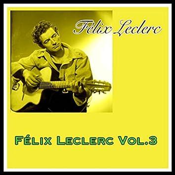 Félix leclerc vol. 2