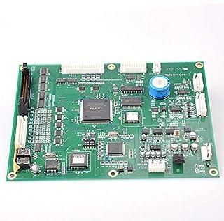 Impresora placa base pcb J391259 nuevo número para minilabs serie 3701/3702/3703