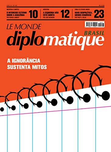 Le Monde Diplomatique Brasil: Edição 147