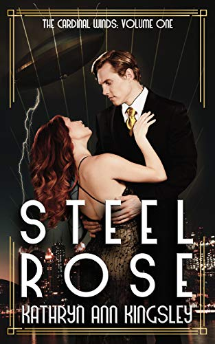 Steel Rose (The Cardinal Winds)