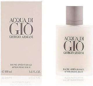 Giorgio Beverly Hills Giorgio Armani Acqua Di Gio - Bálsamo Para Después De Afeitar 100 Ml 1 Unidad 100 g