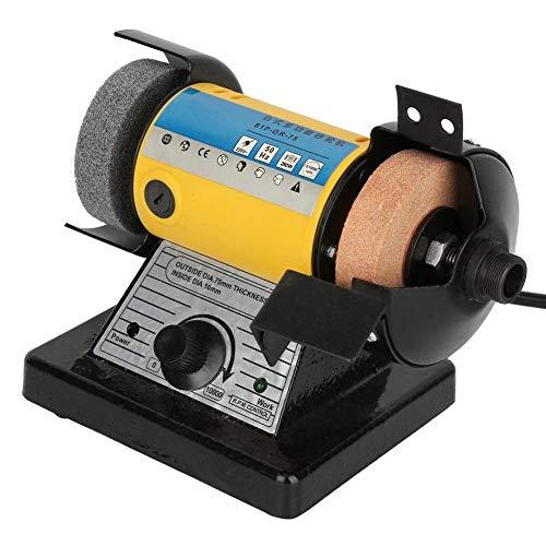 Máquina de tallado de cincel de baja vibración Mini amoladora eléctrica para...