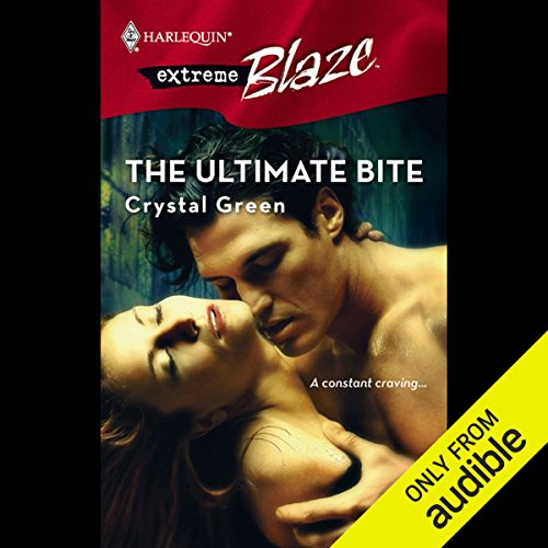 The Ultimate Bite audiobook cover art