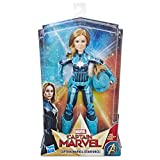 Captain Marvel - Capitan Marvel Starforce (Hasbro E4945EU4)...