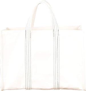 グローサリー・トートバッグ キャンバスエコバッグショルダーバッグ折りたたみ大容量買い物袋大容量肩掛けマザーズバッグ