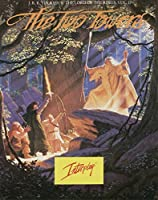 J.R.R. Tolkien's The Lord Of The Rings, Volume Two: The Two Towers (輸入版)