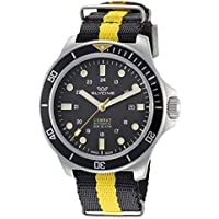 Glycine GL0258 Men's Combat Sub 46 Automatic Satin Watch