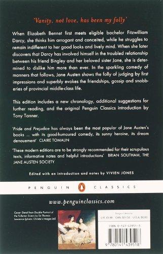 PrideandPrejudice(PenguinClassics)