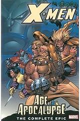 X-Men ペーパーバック