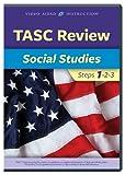 TASC Review - Social Studies Steps 1-2-3