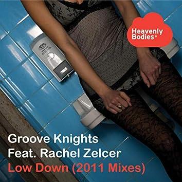 Low Down (2011 Remixes)