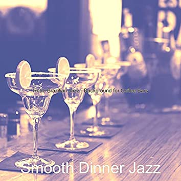 Retro Brazilian Jazz - Background for Coffee Bars