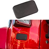 Jeep Wrangler Rear License Plate Deletion Panel for 2007-2018 Jeep JK Wrangler and Unlimited