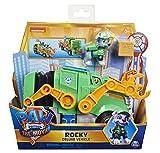 Bizak Patrulla Canina - Vehículos temáticos Movie Rocky (61926676)