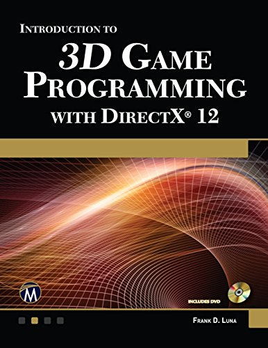 Introduction to 3D Game Programming with DirectX12 (Computer Science)