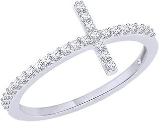 Best big diamond ring price Reviews