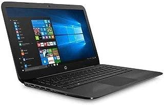 HEWLETT PACKARD HP CHROMEBOOK 14in 4GB 16GB Intel Black Renewed