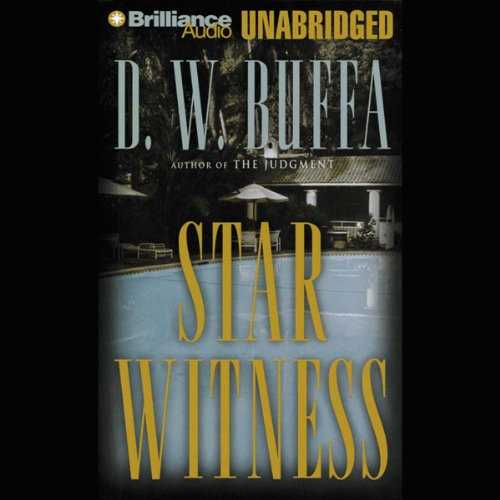 Star Witness cover art
