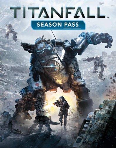Titanfall - Season Pass [PC Code - Origin]