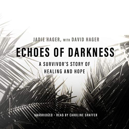 Echoes of Darkness cover art