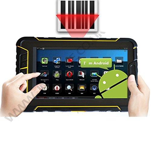 Lector Codigo Barras Android Tablet Marca JM Prime