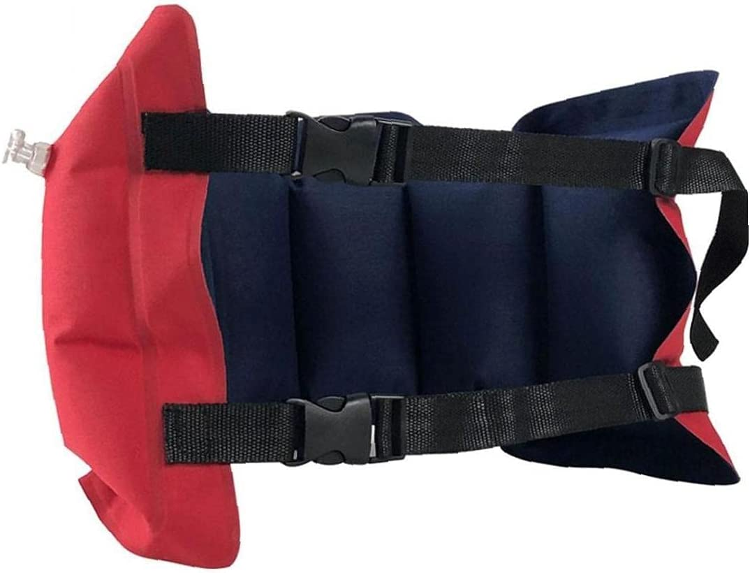 TOSSPER Children Adults Max 41% OFF Swimming Belt Inflatable Floating favorite Board