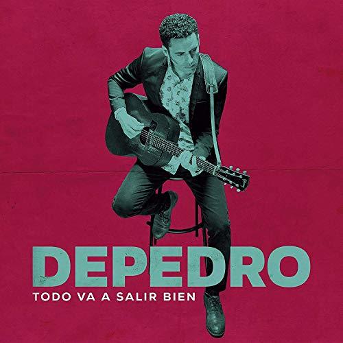 Todo Va A Salir Bien (CD + Blue-Ray)