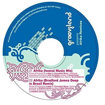 Afrika Remixes