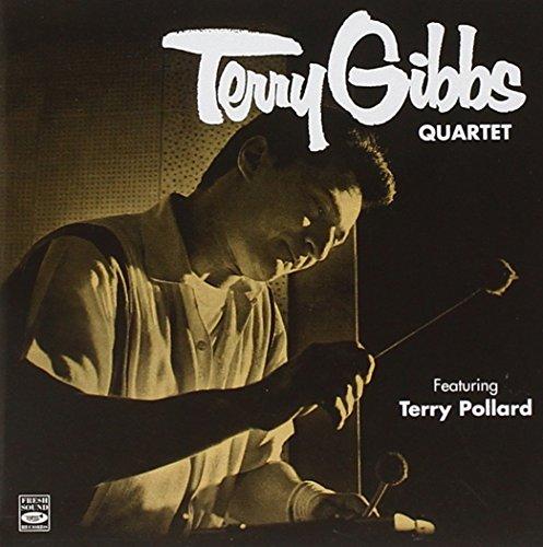 Featuring Terry Pollard