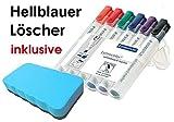Staedtler 351 B WP6 Board-Marker Lumocolor Whiteboard-marker