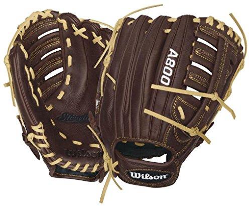 Wilson Showtime Series 12.5' Baseball Glove, Right Hand Throw