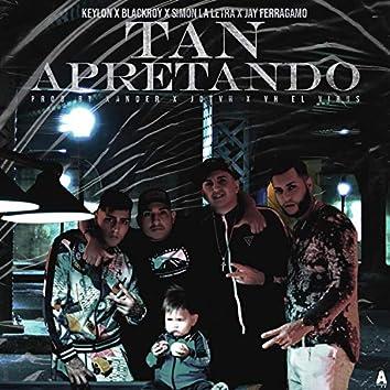 Tan Aprentando (feat. BlackRoy, Simon la Letra & Jay Ferragamo)