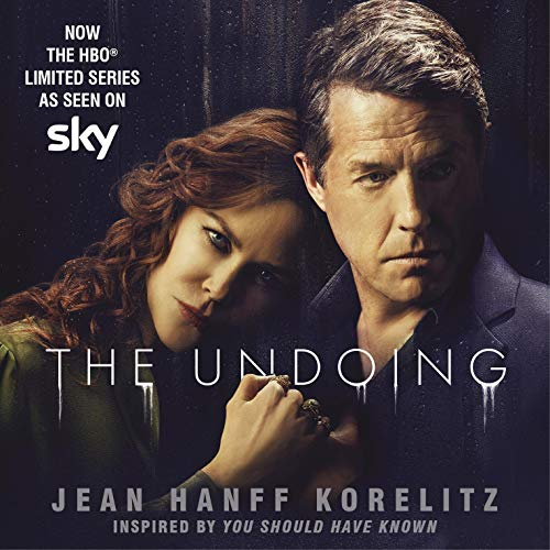 The Undoing cover art