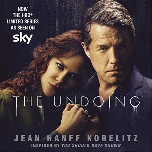 The Undoing Titelbild