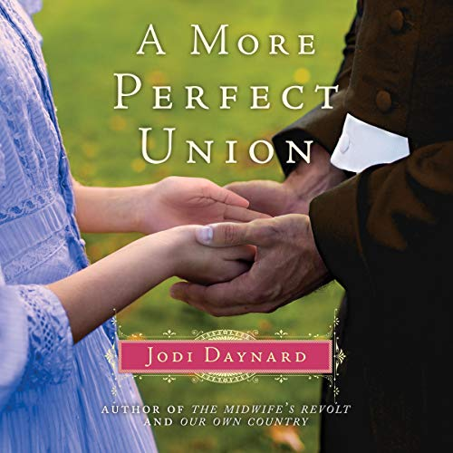 A More Perfect Union  By  cover art