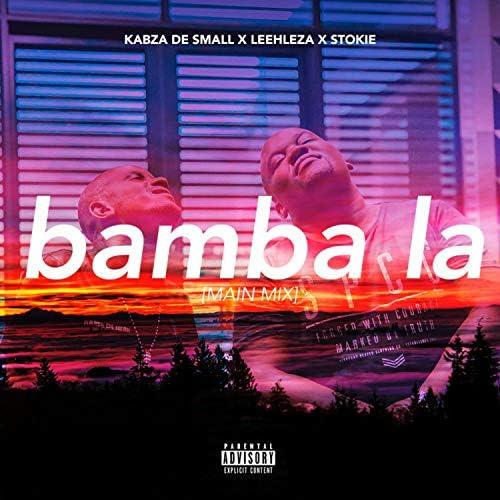 Kabza De Small Feat. Leehleza & Stokie
