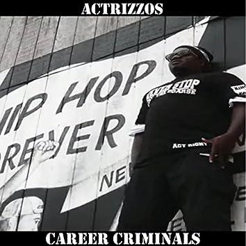 Career Criminals