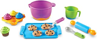 Learning Resources New Sprouts Bake It, 15 Pieces