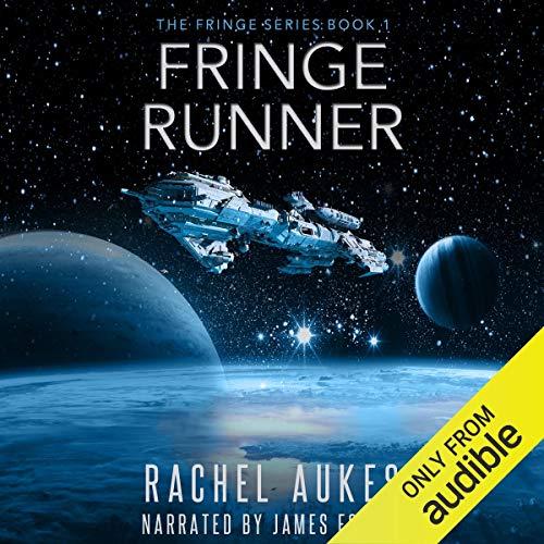 Fringe Runner: Fringe Series, Book 1