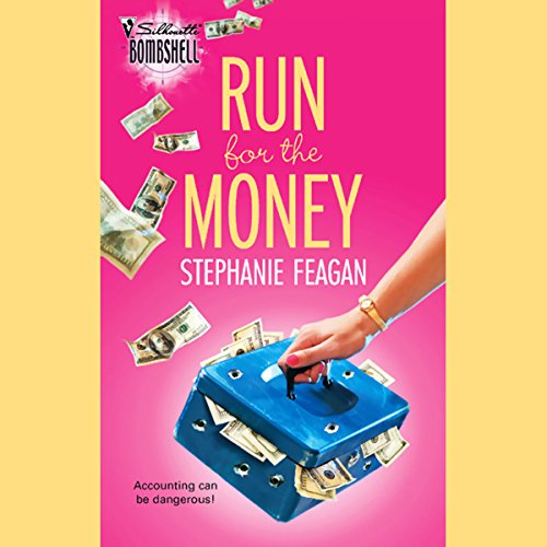 Run for the Money audiobook cover art