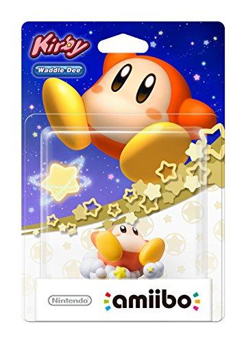 Amiibo Waddle Dee - Kirby Collection