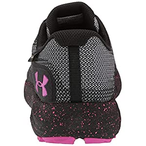 Under Armour Women's Charged Bandit Trail Gore-TEX Hiking Shoe, Black (001)/Black, 9
